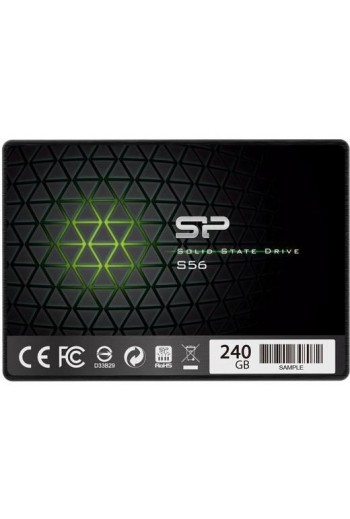 Silicon Power SSD Slim S56...